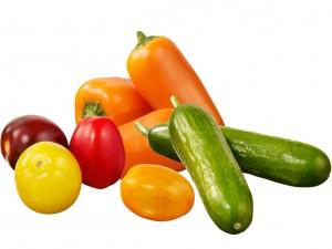 groentesnacks