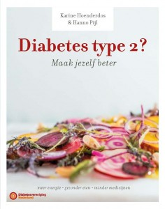 boek diabetes